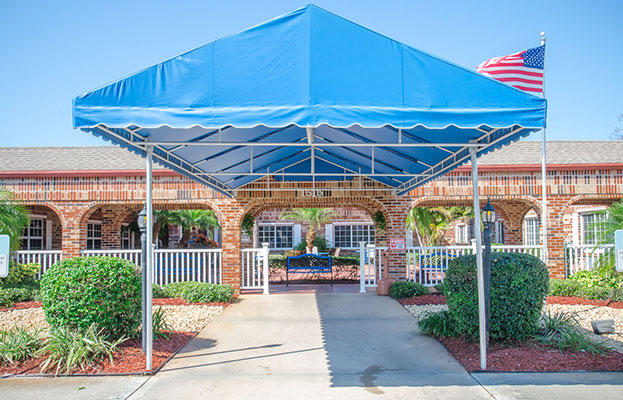 Palm Bay, FL Nursing Home Facility